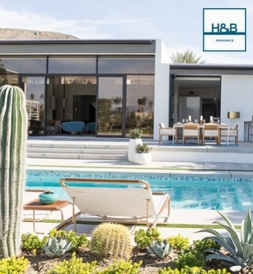 H&B Provence & Modernism Week Red Carpet Gala
