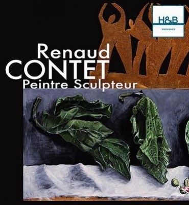 H&B Provence & Renaud Contet