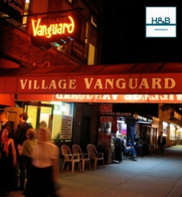 H&B Provence at Village Vanguard